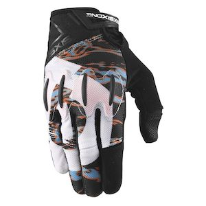 Six Six One EVO Gloves