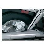 Kuryakyn Rear Brake Caliper Cover Honda