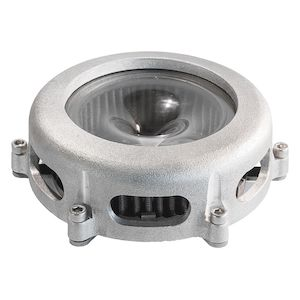 EMD Vortex Air Cleaner For Harley 1986-2016 Raw [Blemished - Very Good]
