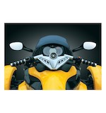 Kuryakyn Handlebar Accents Can-Am Spyder RS