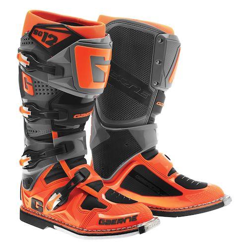 Gaerne Boots Sg12 >> Gaerne SG-12 Boots - RevZilla