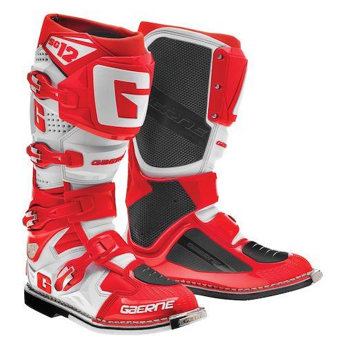 Gaerne Sg 12 Boots Revzilla