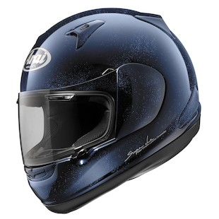 Arai RX-Q Helmet Diamond Blue / 2XL [Blemished - Very Good]