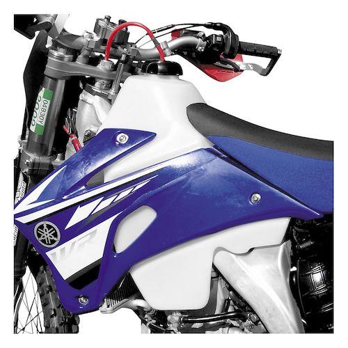 Ims Fuel Tank Yamaha Yz125 Yz250 2002 2014 Revzilla