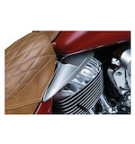 Kuryakyn Saddle Shield Heat Deflectors For Indian 2014-2016