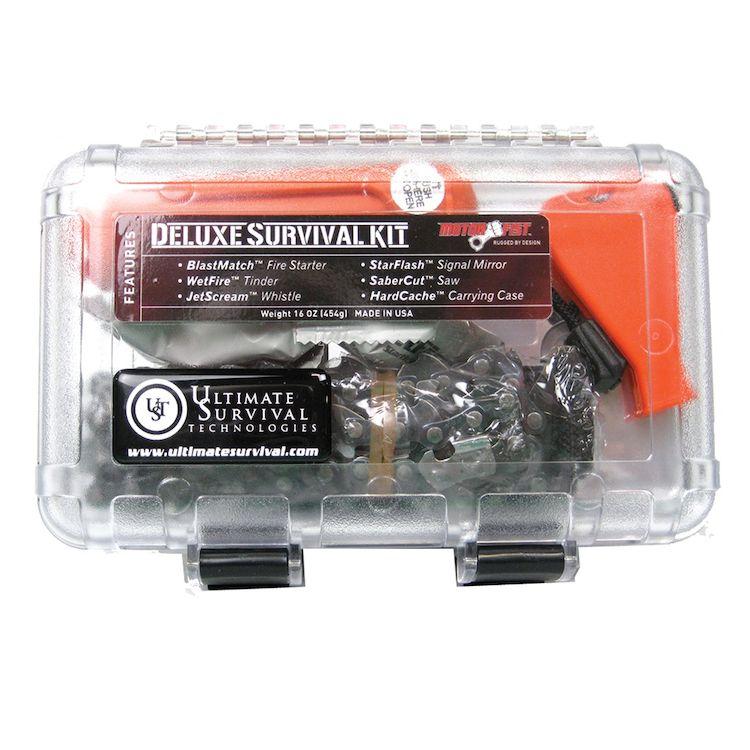 Motorfist Survival Kit