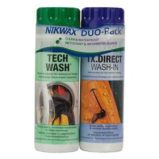 NikWax Wash Kit