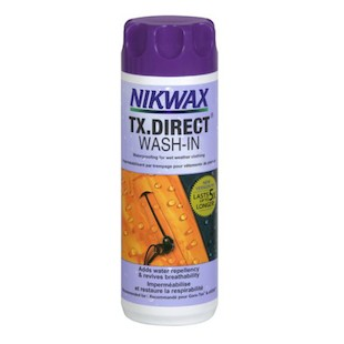 NikWax Direct Wash In