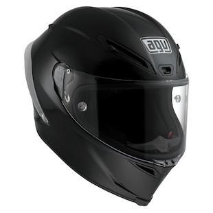 AGV Corsa Helmet Black / XL [Blemished - Very Good]