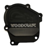 Woodcraft Ignition Trigger Cover Kawasaki ZX6R / ZX636 2003-2006