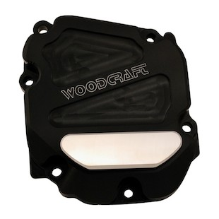 Woodcraft Ignition Trigger Cover Kawasaki ZX10R 2011-2017