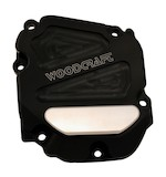 Woodcraft Ignition Trigger Cover Kawasaki ZX10R 2011-2015