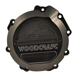 Woodcraft Stator Cover Kawasaki ZX10R 2011-2017