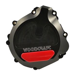 Woodcraft Stator Cover Suzuki GSXR600 / GSXR750 / GSXR1000