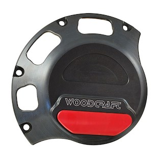 Woodcraft Wet Clutch Cover Ducati 848 / EVO