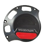 Woodcraft Wet Clutch Cover Ducati 848 / EVO