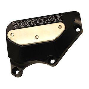 Woodcraft Clutch Cover Protector Honda CBR600RR 2003-2006