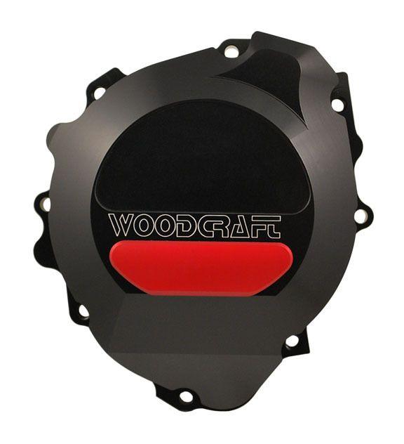 Woodcraft Stator Cover Honda Cbr600rr 2003 2006