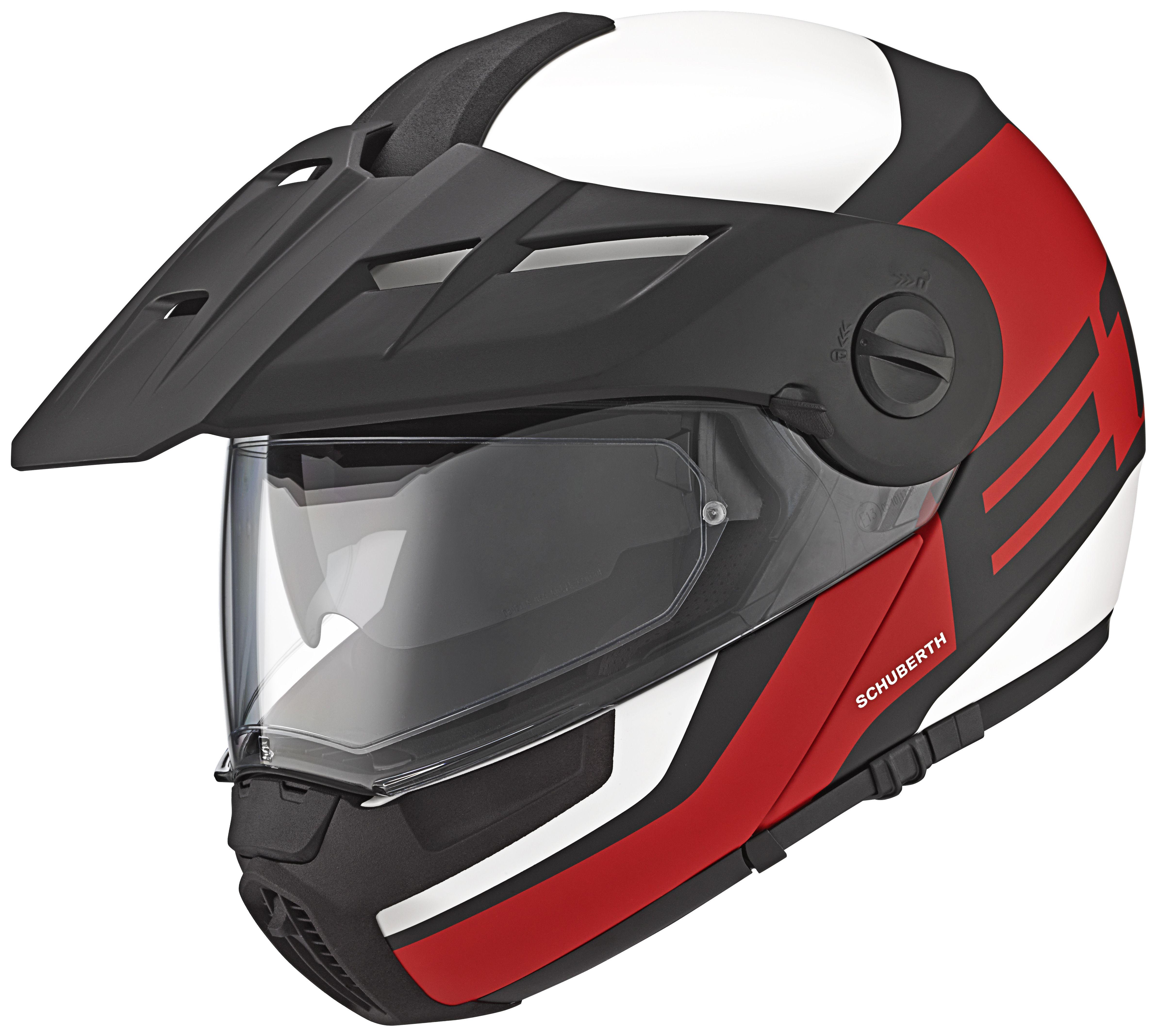 Schuberth E Guardian Helmet RevZilla - Motorcycle helmet decals graphicsmotorcycle helmet graphics the easy helmet upgrade