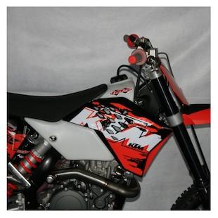 IMS Fuel Tank KTM 250 SX-F / 350 SX-F 2011-2012