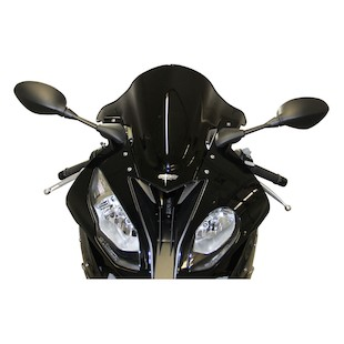 MRA Double-Bubble RacingScreen Windshield BMW S1000RR 2015-2016