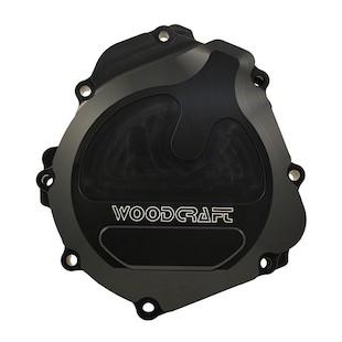 Woodcraft Stator Cover Suzuki GSXR 1000 2005-2008