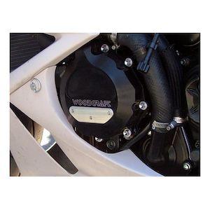 CALTRIC STATOR GASKET FITS KAWASAKI NINJA ZX-6R ZX6R ZX600 ZX636 2007-2016