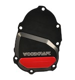 Woodcraft Ignition Trigger Cover Yamaha R6 2006-2016