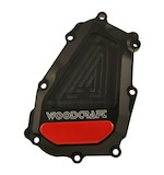 Woodcraft Ignition Trigger Cover Yamaha R1 1998-2003