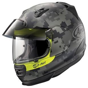 Arai Defiant Pro-Cruise Mimetic Helmet
