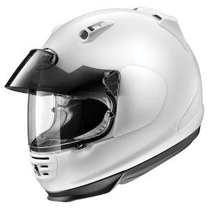 Arai Defiant Pro-Cruise Helmet - Solid