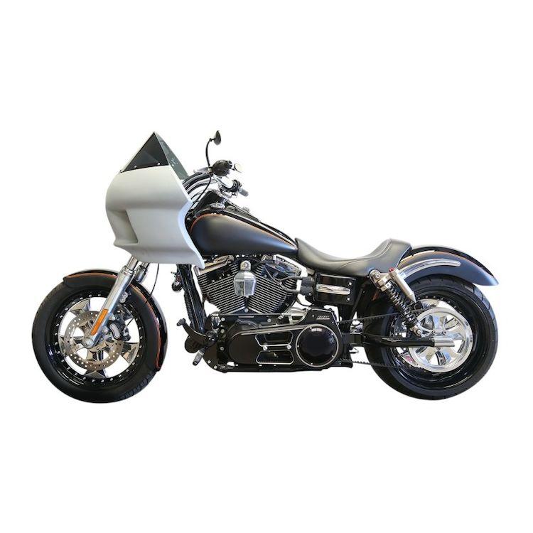 Russ Wernimont FXRT Fairing Mount Kit For Harley Dyna 2006-2017