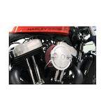 S&S Muscle Stealth Air Cleaner Cover