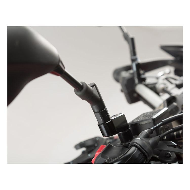 SW-MOTECH Mirror Wideners Ducati / Yamaha / Zero