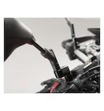 SW-MOTECH Mirror Wideners Ducati Hypermotard / Hyperstrada / Yamaha FJ-09
