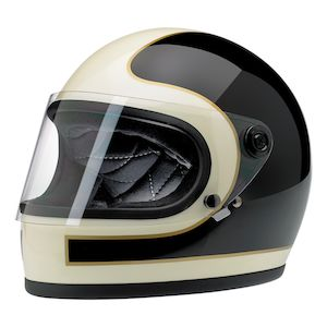 Biltwell Gringo S Tracker Limited Edition Helmet