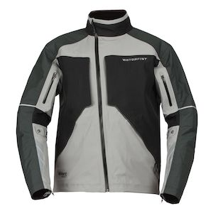 Motorfist Alpha Jacket (2XL)