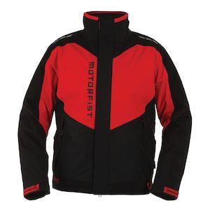 Motorfist Clutch Jacket
