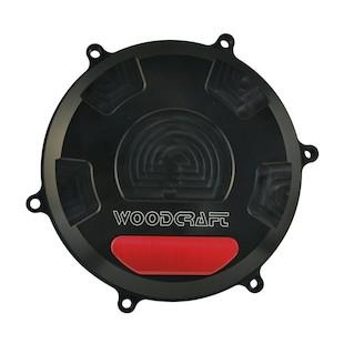 Woodcraft Clutch Cover Ducati 1199 / 1299 Panigale
