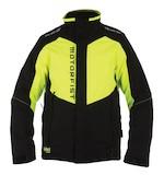 Motorfist Youth Grom Hi-Viz Jacket