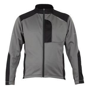 Motorfist Hydrophobic Fleece Jacket