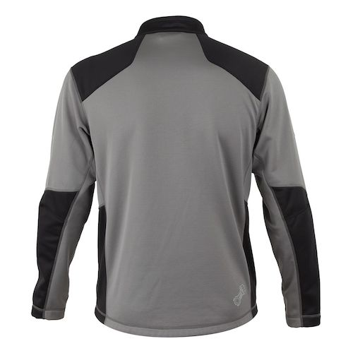 Motorfist Hydrophobic Fleece Jacket - RevZilla