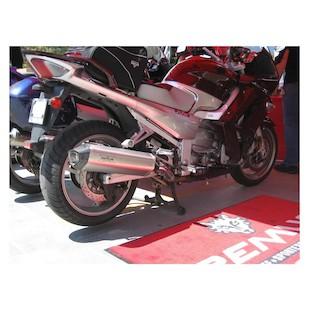 Remus HexaCone Slip-On Exhaust Yamaha FJR1300 2001-2005