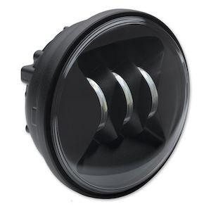 """J.W. Speaker 6045 LED 4.5"""" Fog Lights For Harley Touring"""