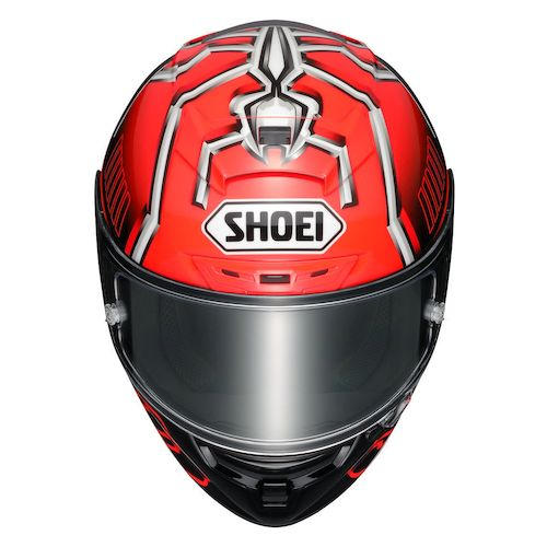 shoei x 14 marquez 4 helmet revzilla. Black Bedroom Furniture Sets. Home Design Ideas
