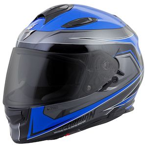Scorpion EXO-T510 Tarmac Helmet