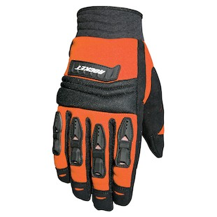 Joe Rocket Velocity Gloves (Size LG Only)