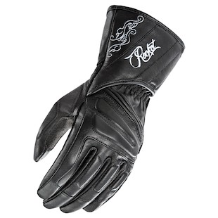 Joe Rocket Pro Street Women's Gloves