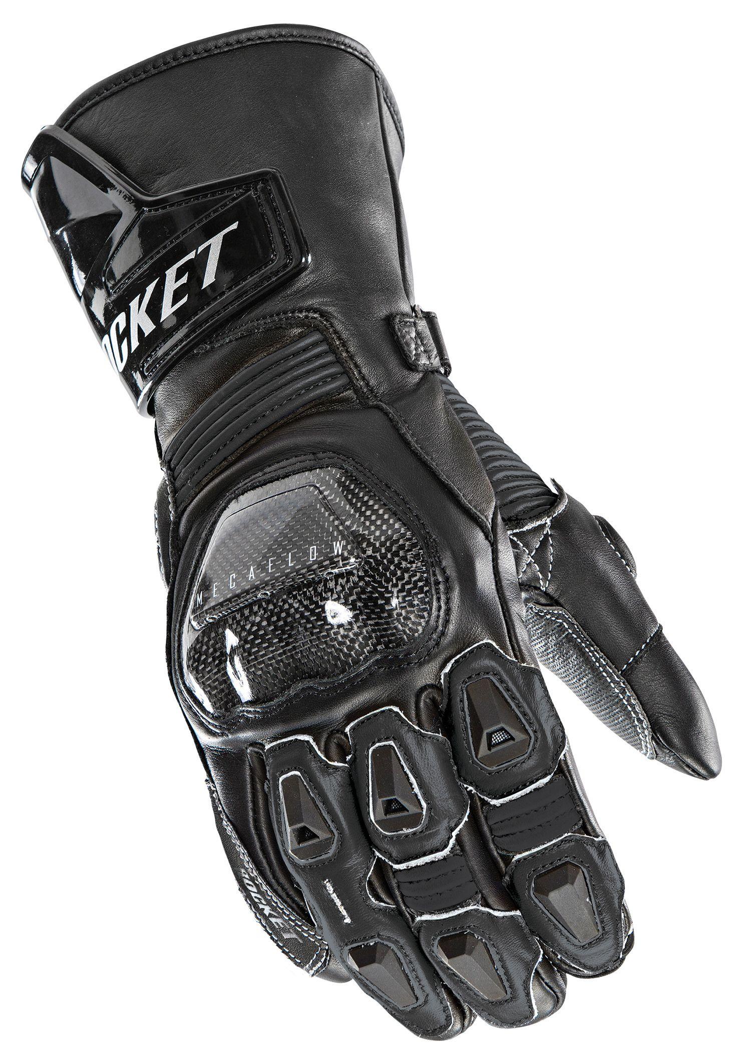 Joe rocket leather motorcycle gloves - Joe Rocket Leather Motorcycle Gloves 38
