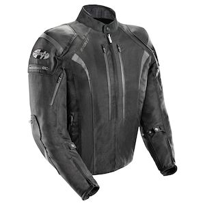 Joe Rocket Motorcycle Jackets Leather Mesh Amp Jacket
